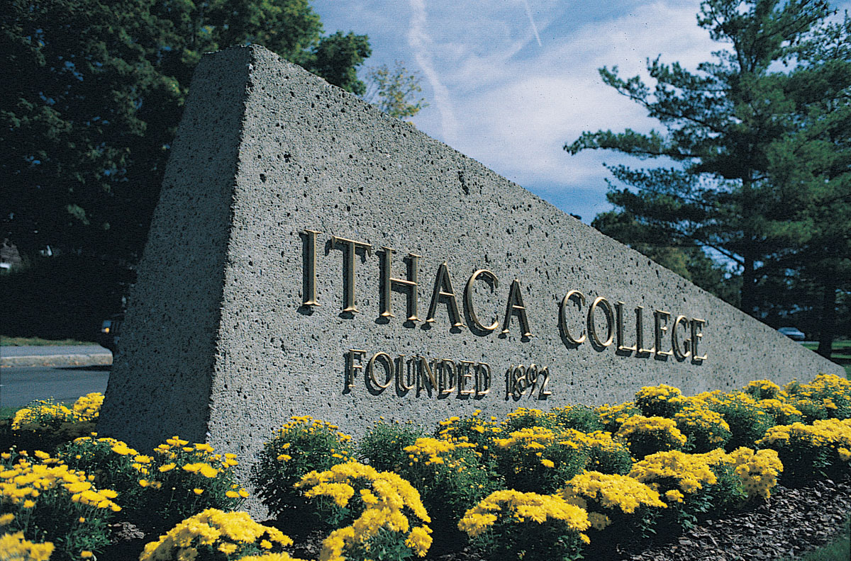 1423236091 ithaca college entrance