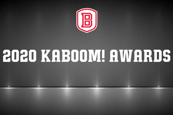 Bobby kaboom graphic