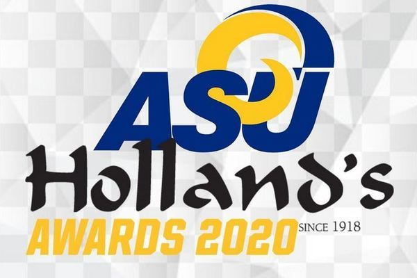 Hollands awards graphic
