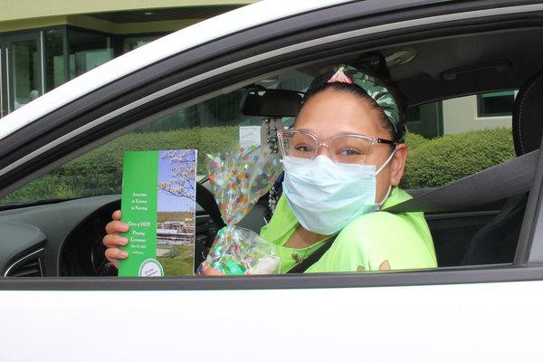 Nursing kayla macdonald