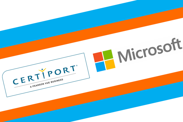 Certiport microsoft 2