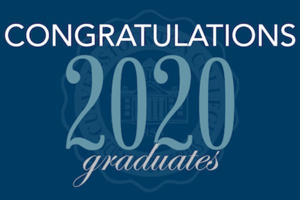 Graduates list 500 pixels
