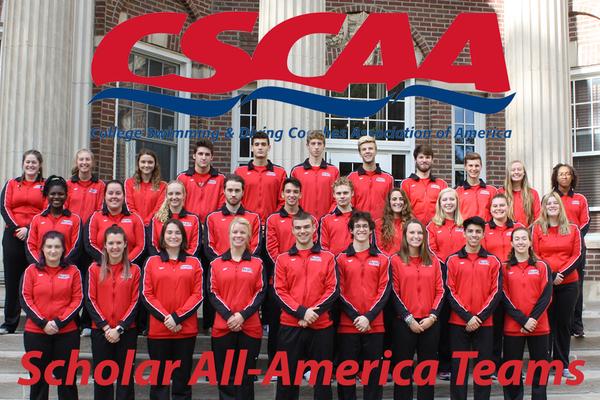 Scholar all america teams 6404