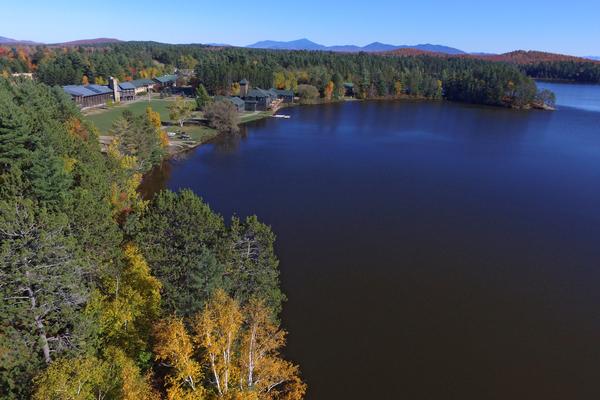 Best campus aerial