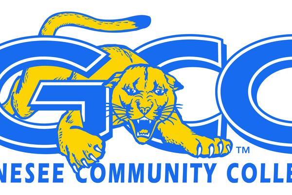 Gcc athletics logo