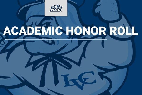 2020 mac academic honor roll