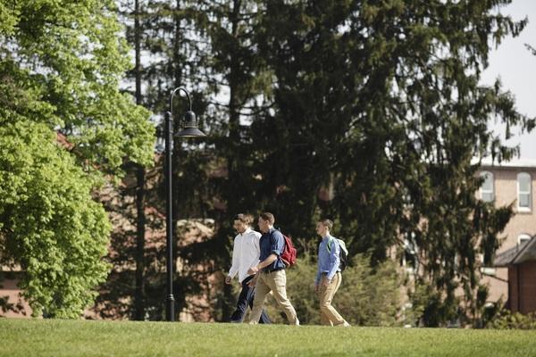 Alvernia university spring classes