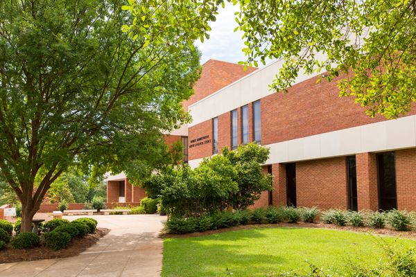 Gsw college of business and computing