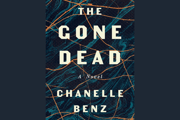 The gone dead book cover3