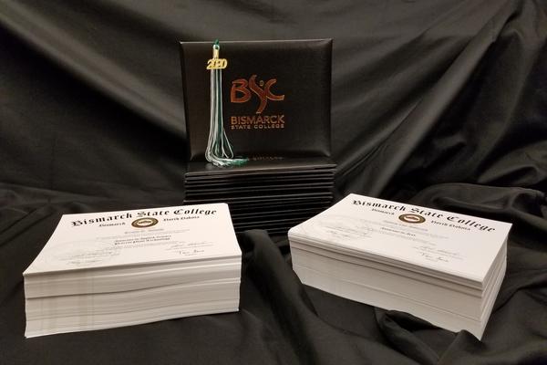 Diploma stacks edited