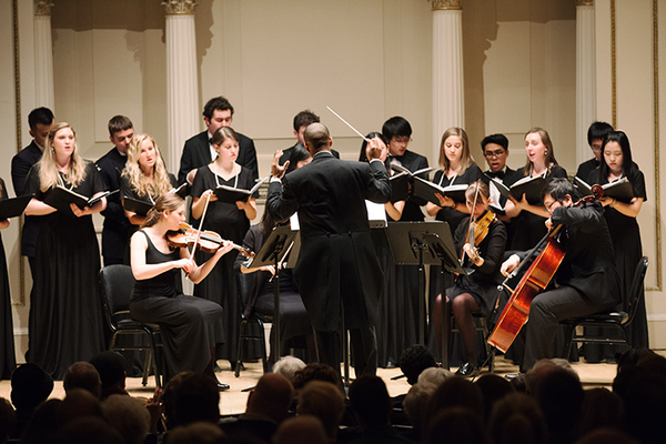 1426603227 colby college chamber choir at carnegie hall  march 9  2015