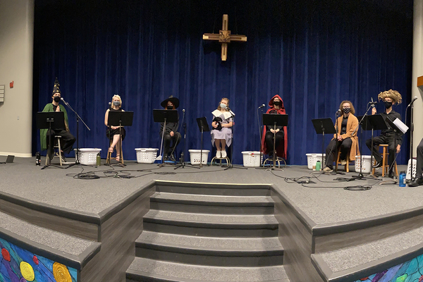 Oz radio performance