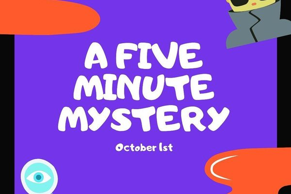 Fiveminutemystery