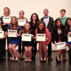 Greek awards group