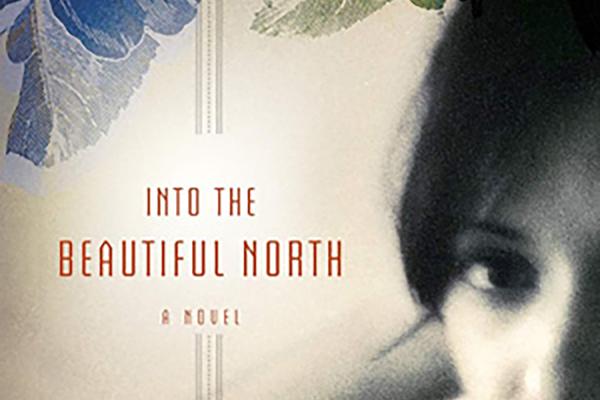 Into beautiful north