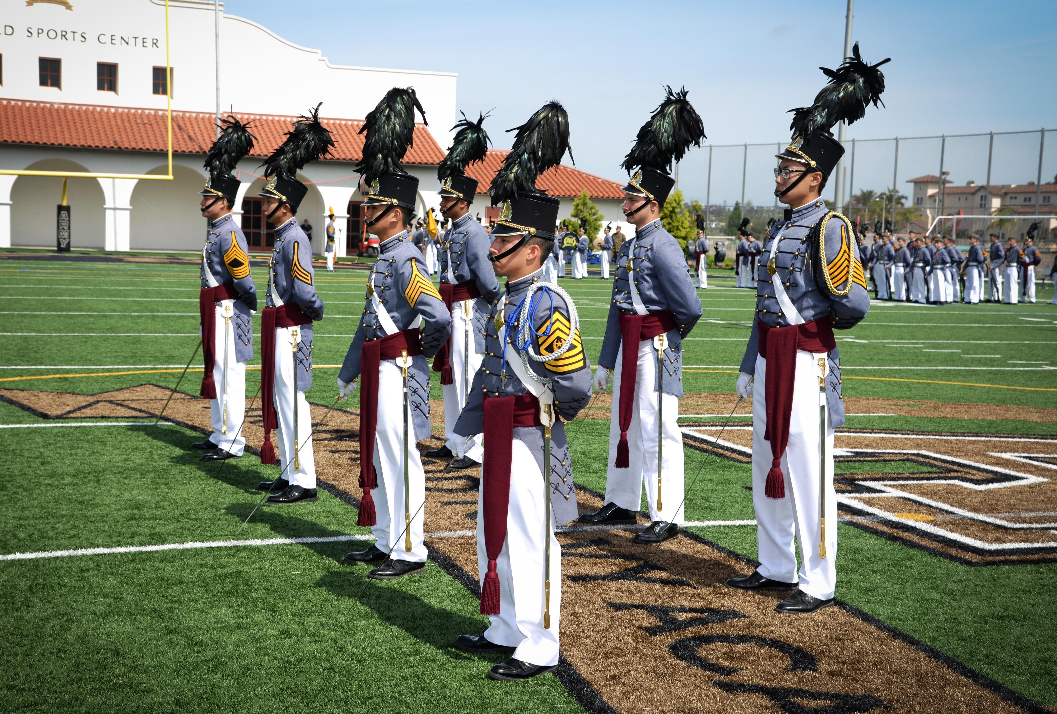 1427733500 gala weekend   cadet leadership