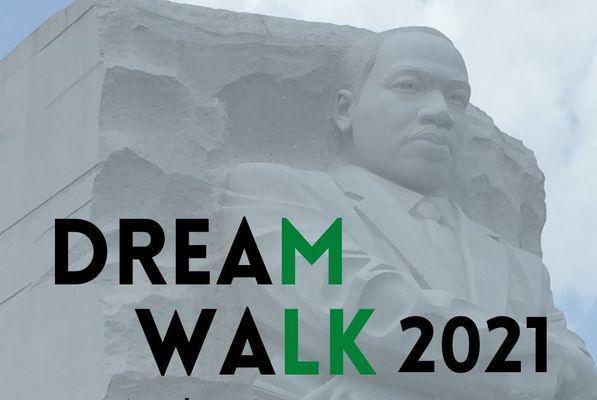 2021 mlk dream walk insta