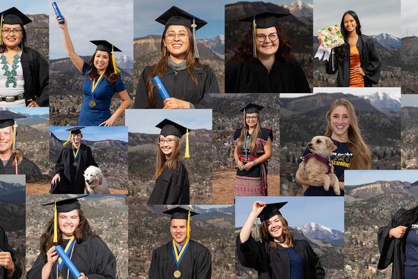 Graduation story header