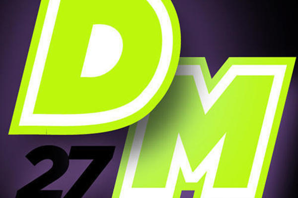 Dm27 graphic