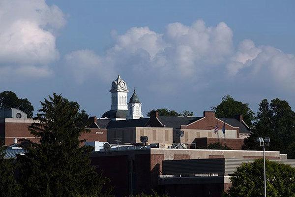 Campus.clocktower