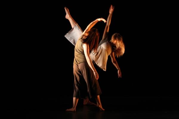 Dance press photo 2021