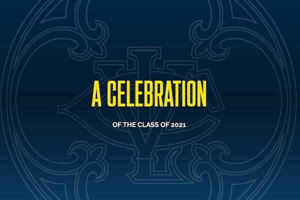 Celebration 2021