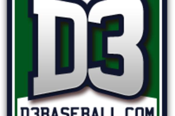 D3baseball logo
