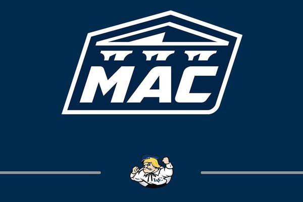 Mac logo with dutchmen