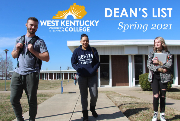 Deans spring 2021