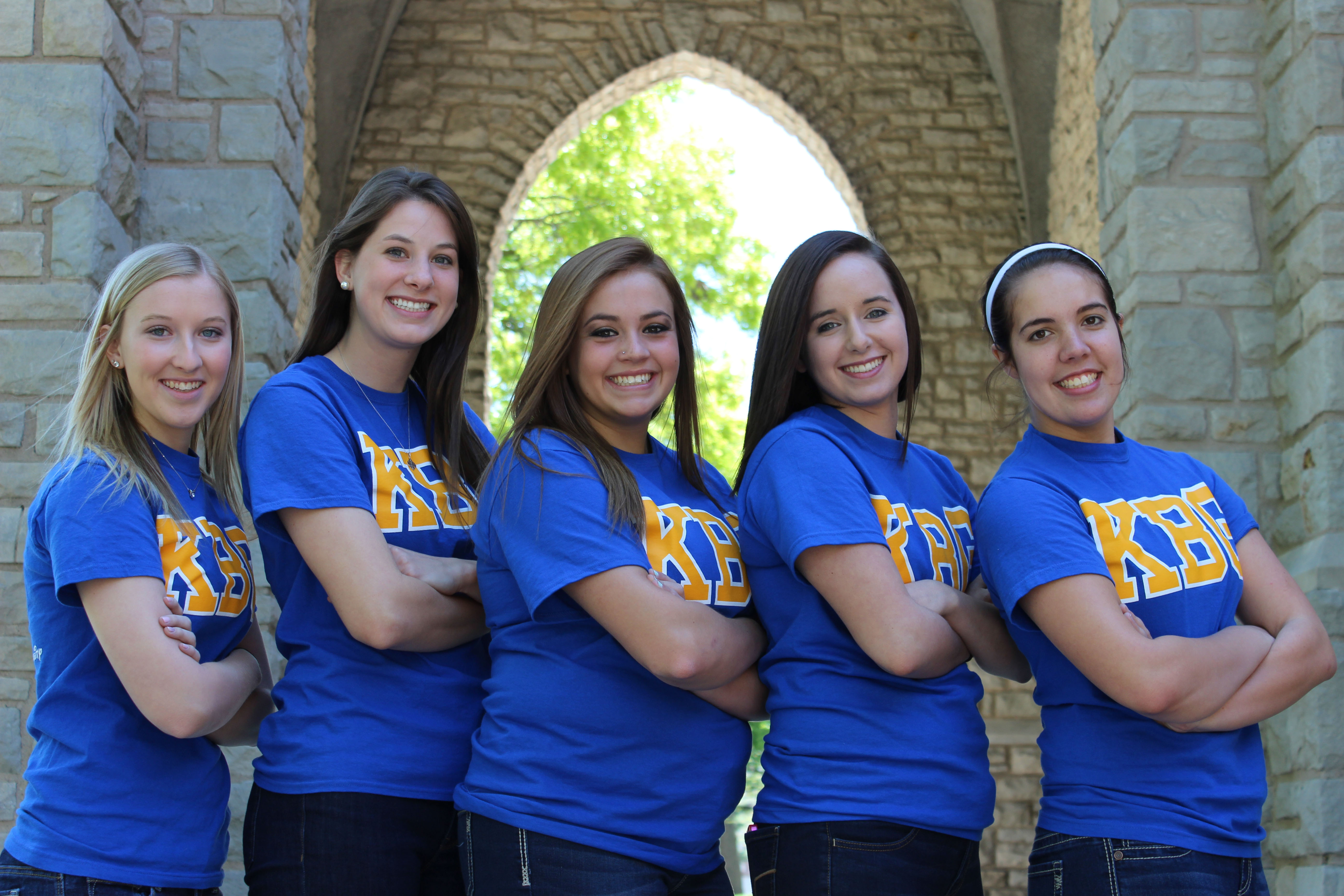 1430946885 kappa beta gamma officers