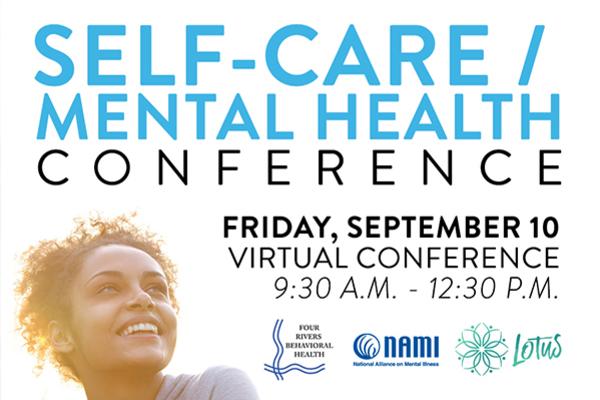 Self care wellness conference copy