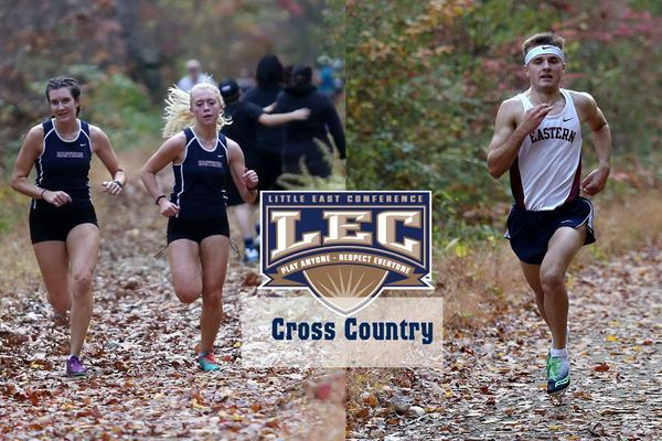 Cross country cover photo