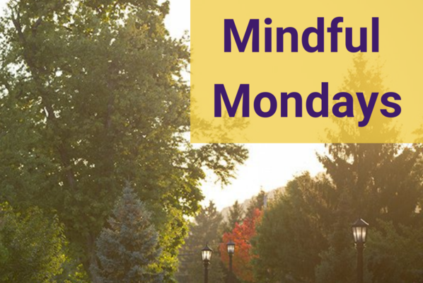 Mindful mondays 2