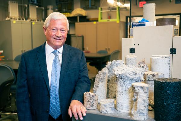 Don garrett concrete lab october 09 2021