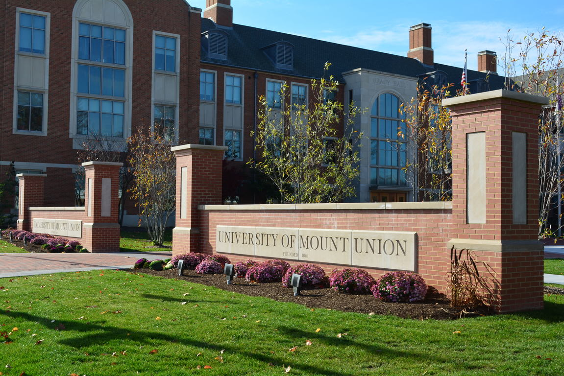 Image result for images for University of Mount Union in USA
