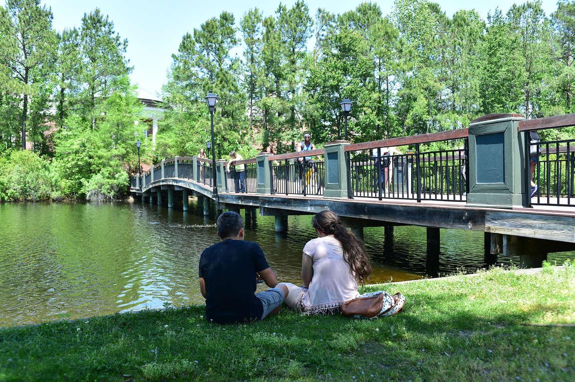 Coastal Carolina Academic Calendar 2020 Coastal Carolina University