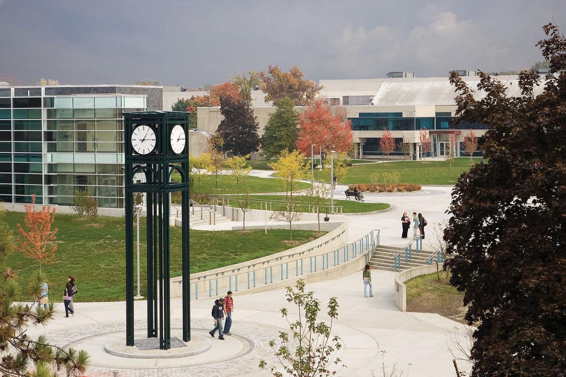 Hudson Valley Community College
