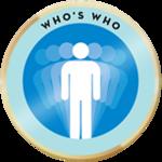 Whos who verified2012
