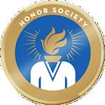 Cropped verified honor society