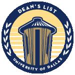 Udallas merit badge template   final dean's list