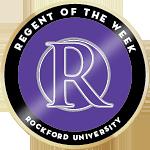 Regent of the week