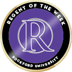Regent of the week