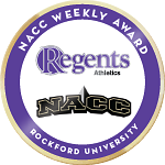 Nacc weekly award