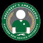 President's ambassador modified 01
