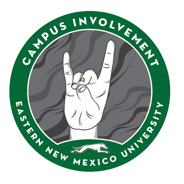Campus involvement 01