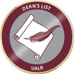 Ualr deans list