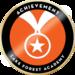 Achievement 01