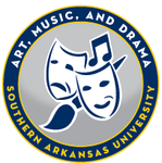 Art, Music, and Drama Badge