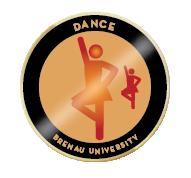 Readmedia badge dance