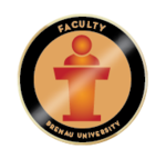 Readmedia badge faculty